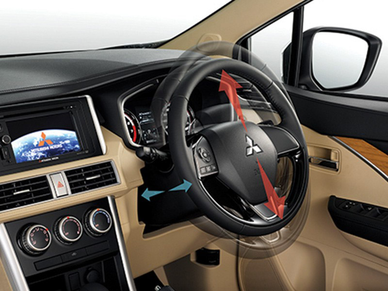 Mitsubishi Xpander 2020 terima kemaskini rupa dan kelengkapan di Indonesia, harga dari RM65,504 Image #1146718