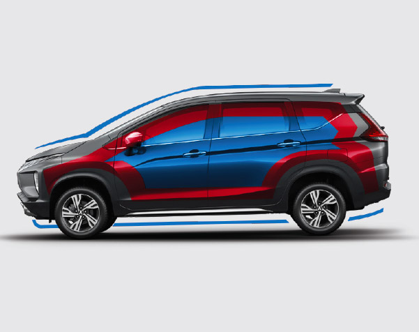 2020 Mitsubishi Xpander facelift gets aesthetic and equipment updates in Indonesia – from RM65,504 Image #1092747