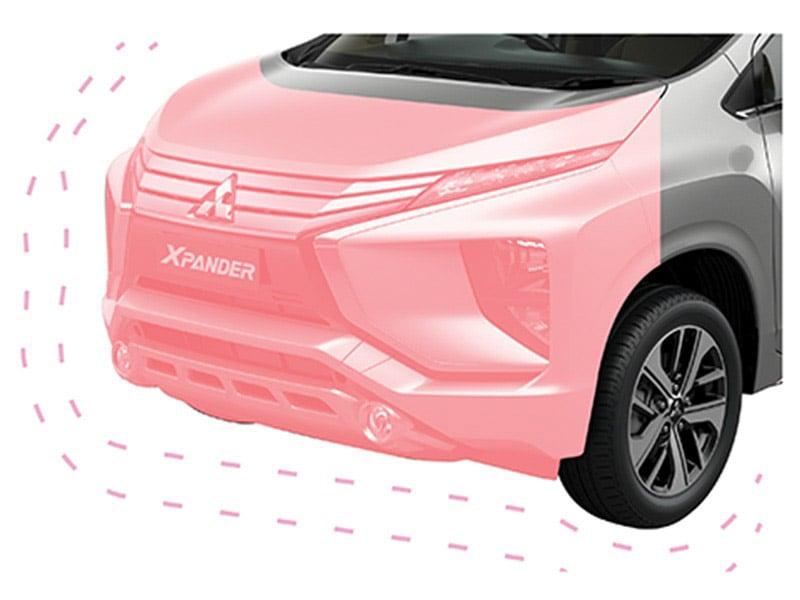 Mitsubishi Xpander 2020 terima kemaskini rupa dan kelengkapan di Indonesia, harga dari RM65,504 Image #1146682