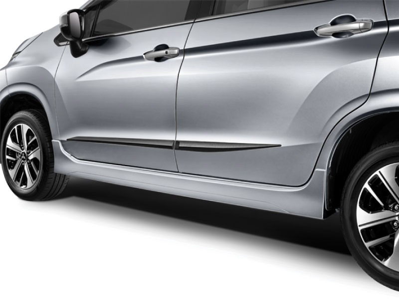 2020 Mitsubishi Xpander facelift gets aesthetic and equipment updates in Indonesia – from RM65,504 Image #1092776