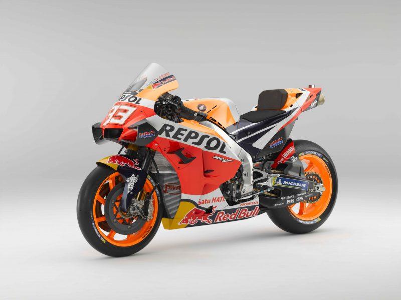 2020 MotoGP: Repsol Honda Team – brothers in arms Image #1082319
