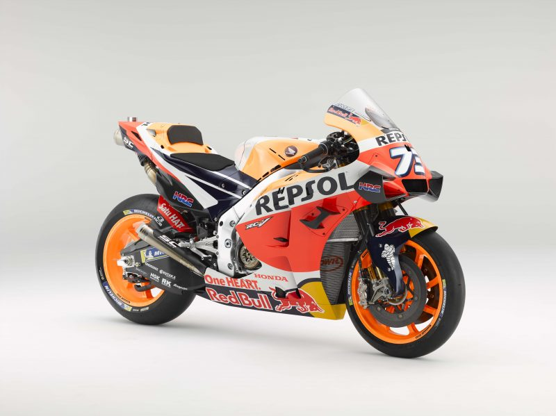 2020 MotoGP: Repsol Honda Team – brothers in arms Image #1082321