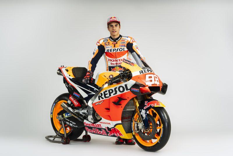 2020 MotoGP: Repsol Honda Team – brothers in arms Image #1082325