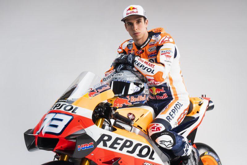 2020 MotoGP: Repsol Honda Team – brothers in arms Image #1082309