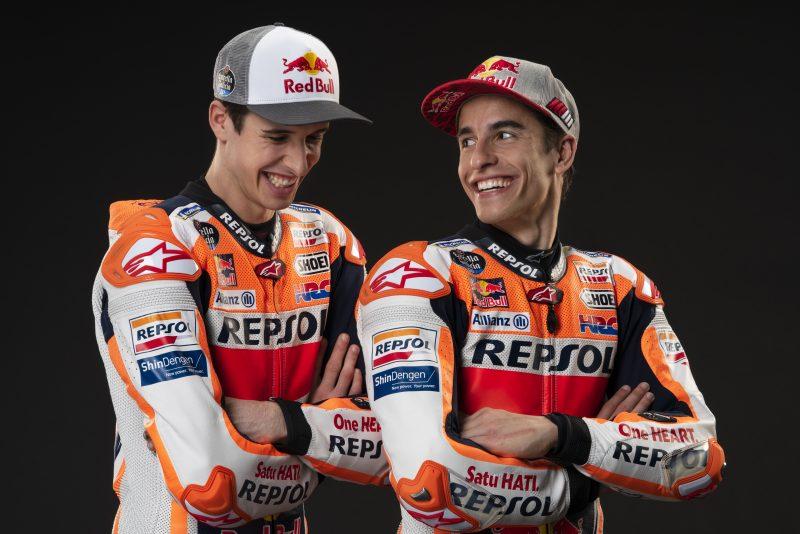 2020 MotoGP: Repsol Honda Team – brothers in arms Image #1082339