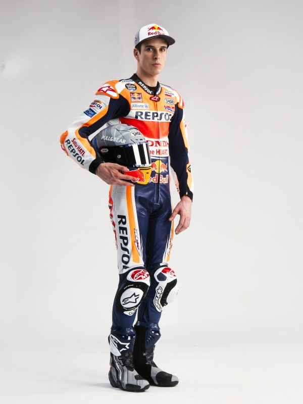 2020 MotoGP: Repsol Honda Team – brothers in arms Image #1082312