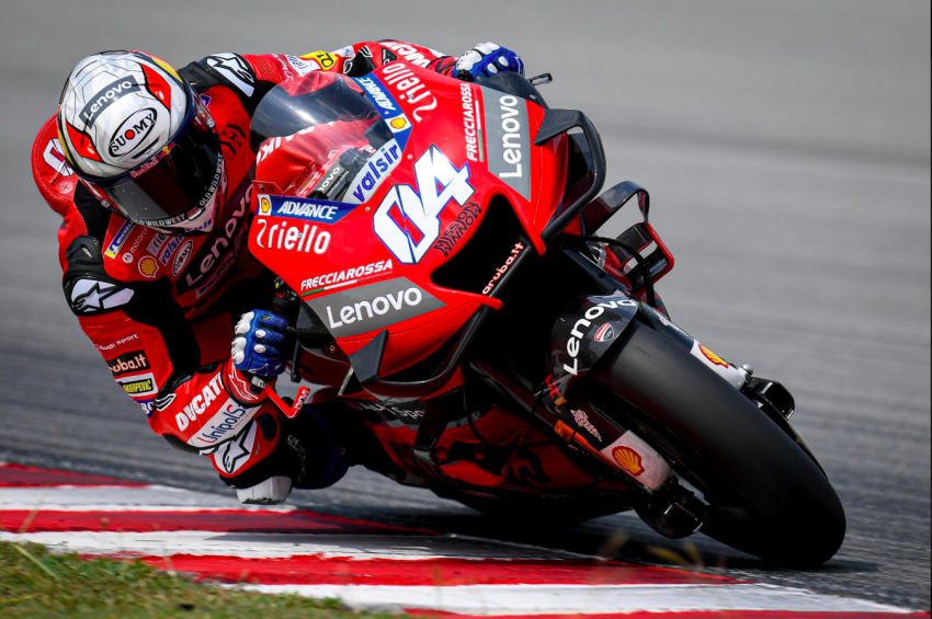2020 MotoGP: Winter Test Sepang Malaysia – Quartararo tops standings, 6 makes in the top 10 Image #1079060