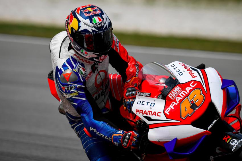 2020 MotoGP: Winter Test Sepang Malaysia – Quartararo tops standings, 6 makes in the top 10 Image #1079073
