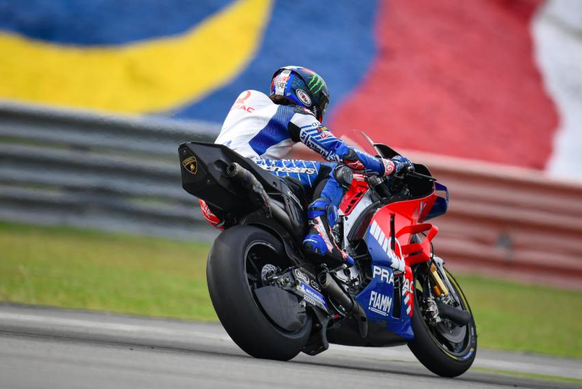 2020 MotoGP: Winter Test Sepang Malaysia – Quartararo tops standings, 6 makes in the top 10 Image #1079085