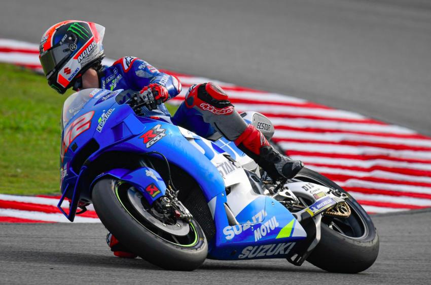 2020 MotoGP: Winter Test Sepang Malaysia – Quartararo tops standings, 6 makes in the top 10 Image #1079098