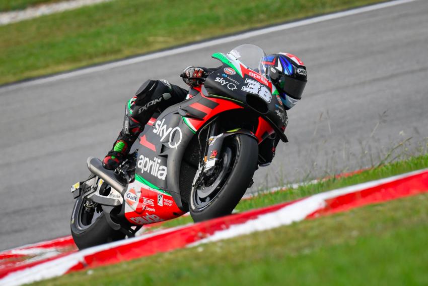 2020 MotoGP: Winter Test Sepang Malaysia – Quartararo tops standings, 6 makes in the top 10 Image #1079099