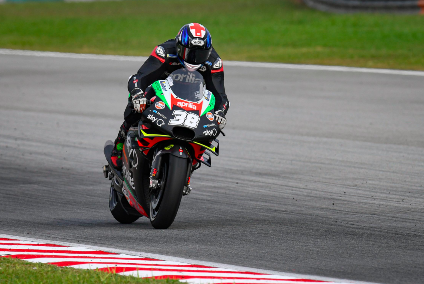 2020 MotoGP: Winter Test Sepang Malaysia – Quartararo tops standings, 6 makes in the top 10 Image #1079111