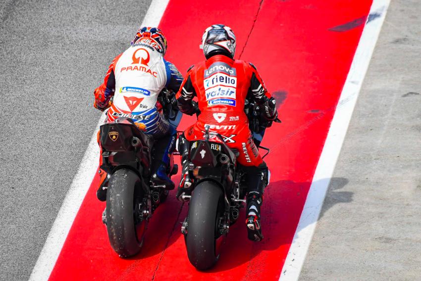 2020 MotoGP: Winter Test Sepang Malaysia – Quartararo tops standings, 6 makes in the top 10 Image #1079063