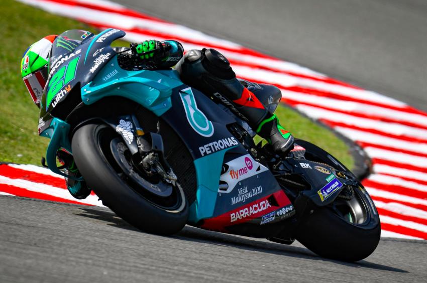 2020 MotoGP: Winter Test Sepang Malaysia – Quartararo tops standings, 6 makes in the top 10 Image #1079121