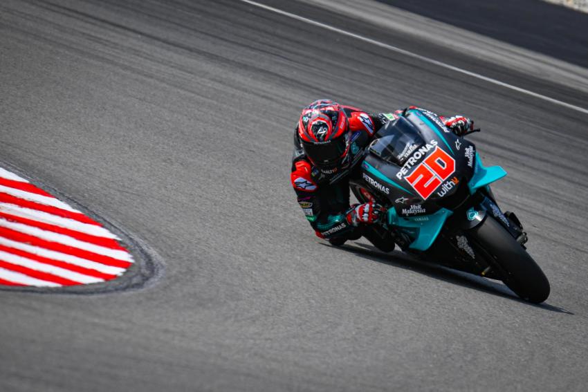 2020 MotoGP: Winter Test Sepang Malaysia – Quartararo tops standings, 6 makes in the top 10 Image #1079067