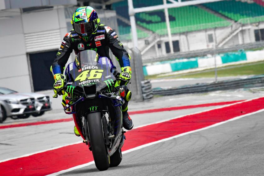 2020 MotoGP: Winter Test Sepang Malaysia – Quartararo tops standings, 6 makes in the top 10 Image #1079071