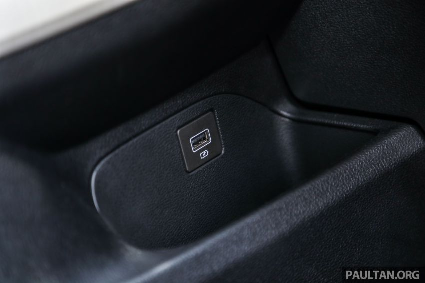 DRIVEN: 2020 Proton X70 CKD with 7DCT full review Image #1079608