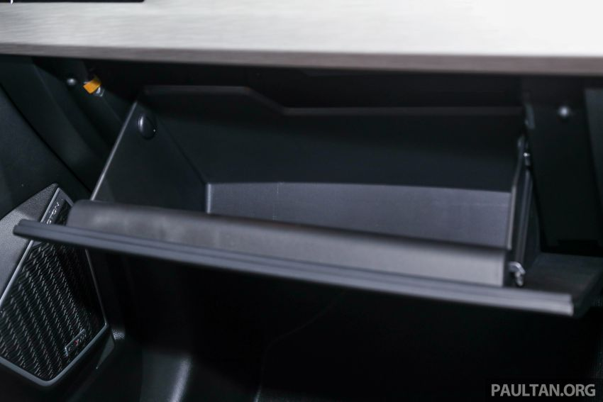 DRIVEN: 2020 Proton X70 CKD with 7DCT full review Image #1079613