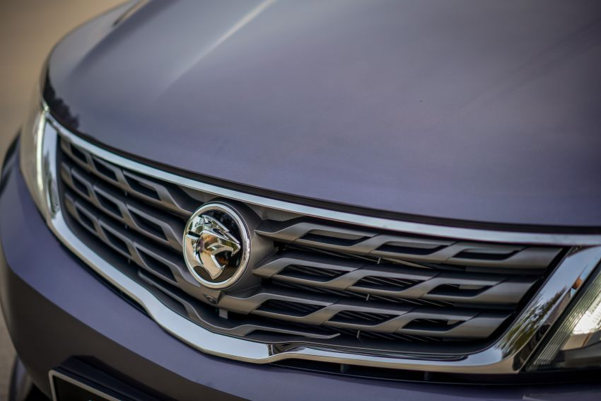2020 Proton X70 CKD launched: Volvo 7DCT, +15 Nm, 13% better economy, more features, RM95k to RM123k Image #1080817