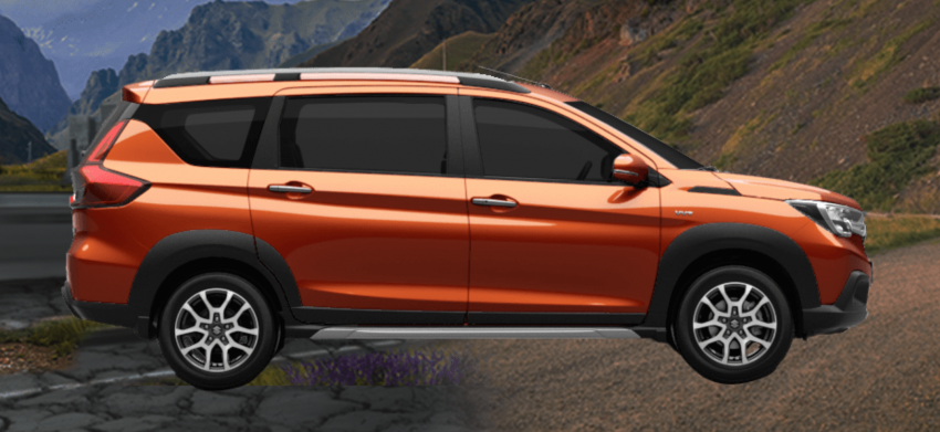 2020 Suzuki XL7 launched in Indonesia – seven-seater SUV, 1.5L, 105 PS, 138 Nm; priced from RM70k-RM81k Image #1083744