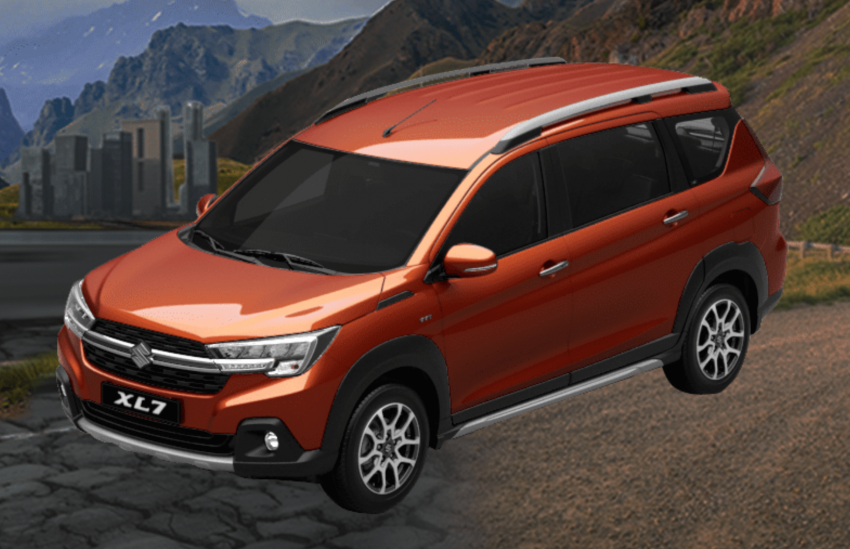 2020 Suzuki XL7 launched in Indonesia – seven-seater SUV, 1.5L, 105 PS, 138 Nm; priced from RM70k-RM81k Image #1083736