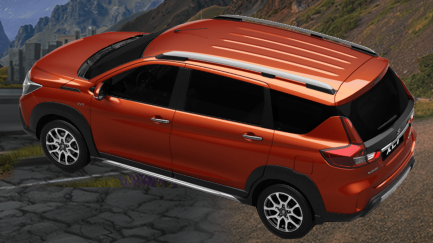 2020 Suzuki XL7 launched in Indonesia – seven-seater SUV, 1.5L, 105 PS, 138 Nm; priced from RM70k-RM81k Image #1083737