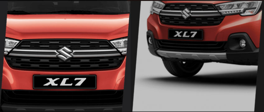 2020 Suzuki XL7 launched in Indonesia – seven-seater SUV, 1.5L, 105 PS, 138 Nm; priced from RM70k-RM81k Image #1083738