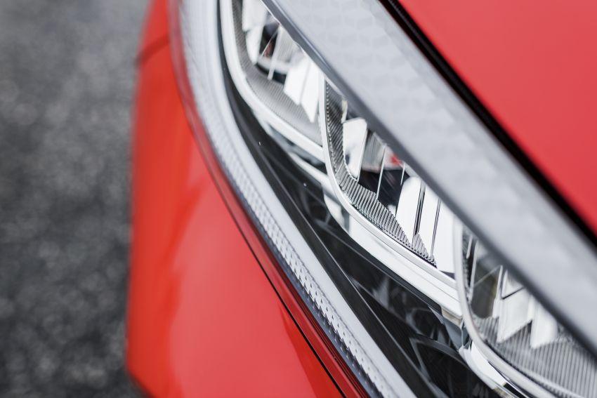 2020 Toyota Yaris Hybrid – 1.5L three-cylinder Dynamic Force engine, improved fuel efficiency and emissions Image #1079732