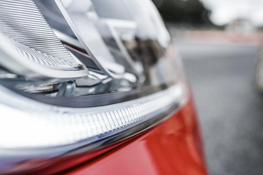 2020 Toyota Yaris Hybrid – 1.5L three-cylinder Dynamic Force engine, improved fuel efficiency and emissions Image #1079731
