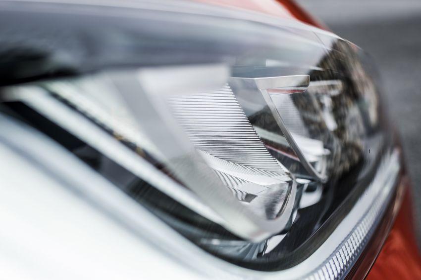 2020 Toyota Yaris Hybrid – 1.5L three-cylinder Dynamic Force engine, improved fuel efficiency and emissions Image #1079735
