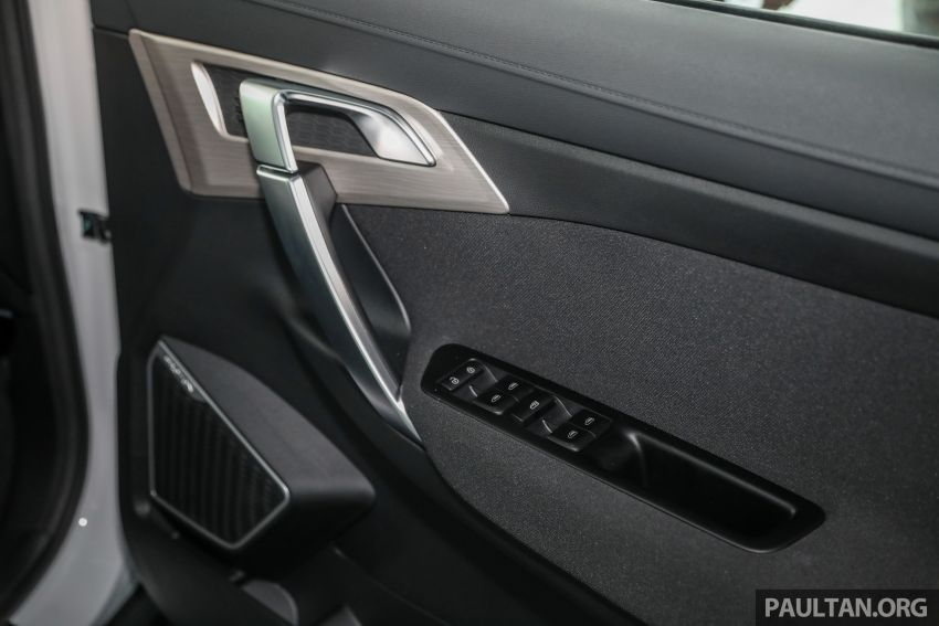 2020 Proton X70 CKD launched: Volvo 7DCT, +15 Nm, 13% better economy, more features, RM95k to RM123k Image #1081220