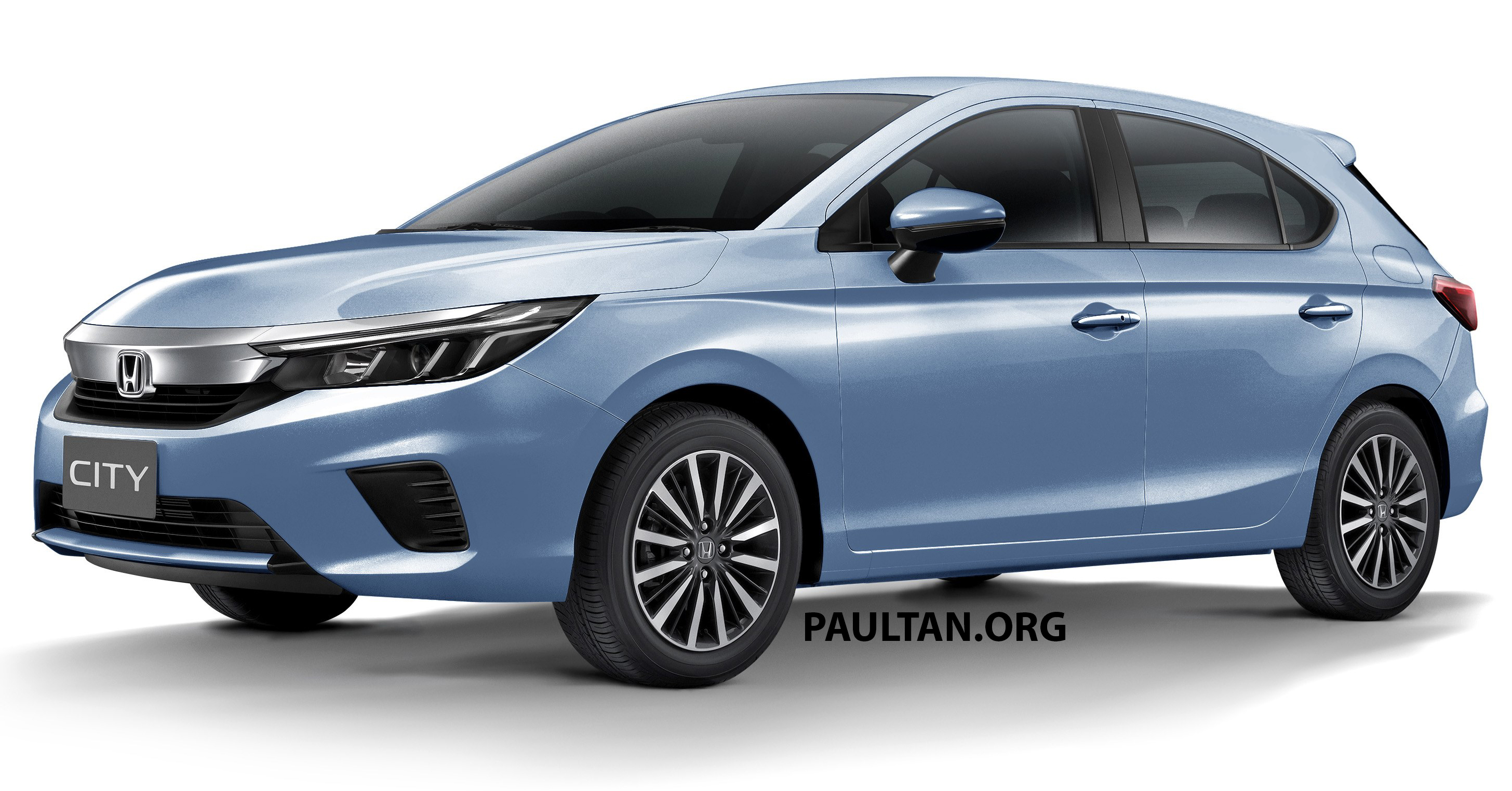 Release Honda Baru 2021
