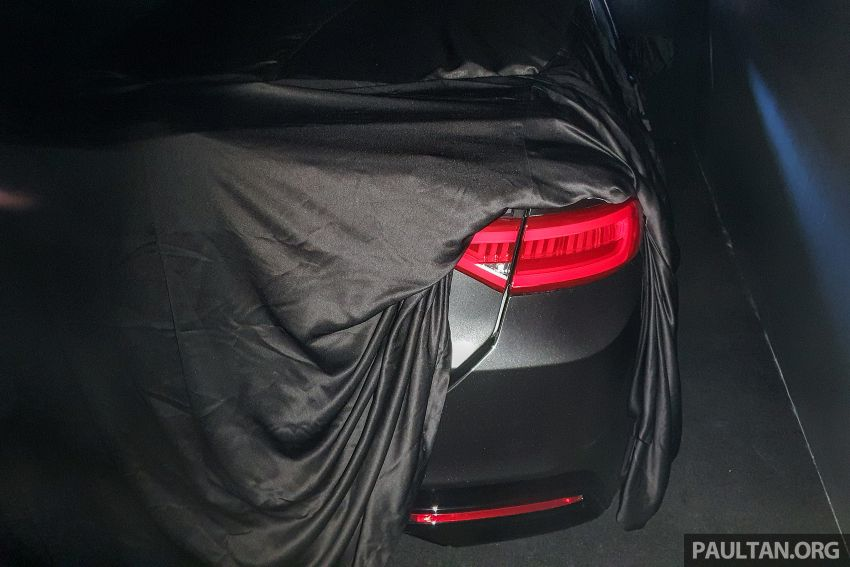 """DreamEdge teases new national car prototype – full Malaysian effort, sedan promises to be """"fun to drive"""" Image #1085209"""