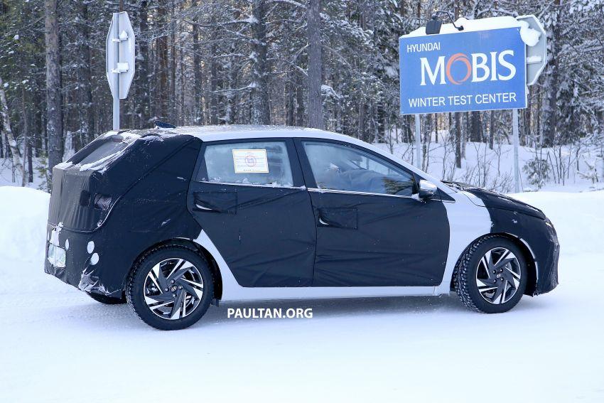 New Hyundai i20 shown in sketches – Geneva debut Image #1077527