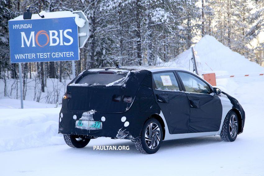 New Hyundai i20 shown in sketches – Geneva debut Image #1077529