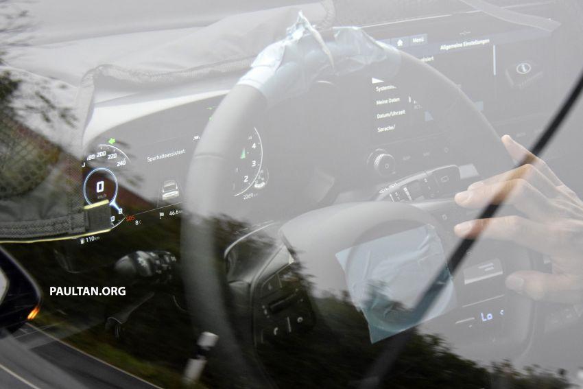 New Hyundai i20 shown in sketches – Geneva debut Image #1077541