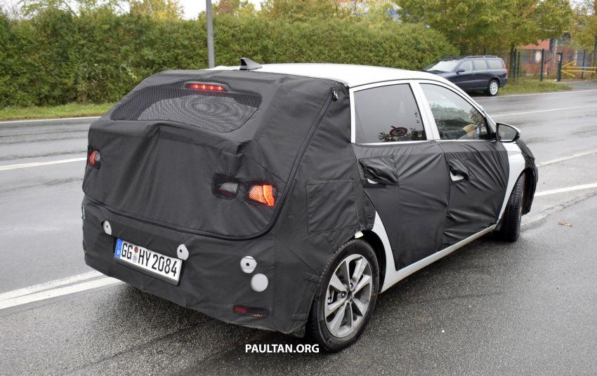 New Hyundai i20 shown in sketches – Geneva debut Image #1077548