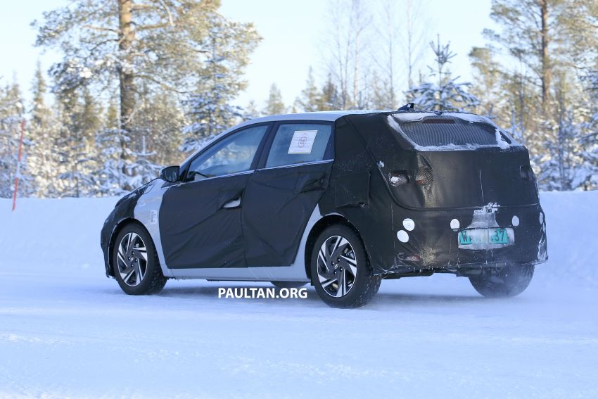 New Hyundai i20 shown in sketches – Geneva debut Image #1077518