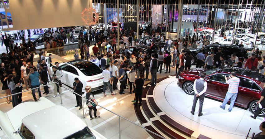 2020 Beijing Motor Show postponed due to Covid-19 Image #1083218