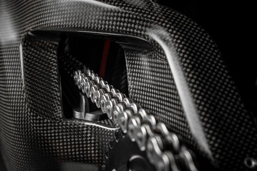 2020 Ducati Panigale Superleggera V4 – RM414,000 Image #1078724
