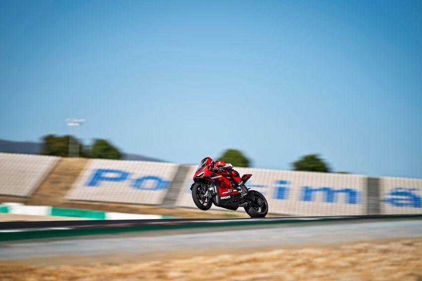 2020 Ducati Panigale Superleggera V4 – RM414,000 Image #1078729