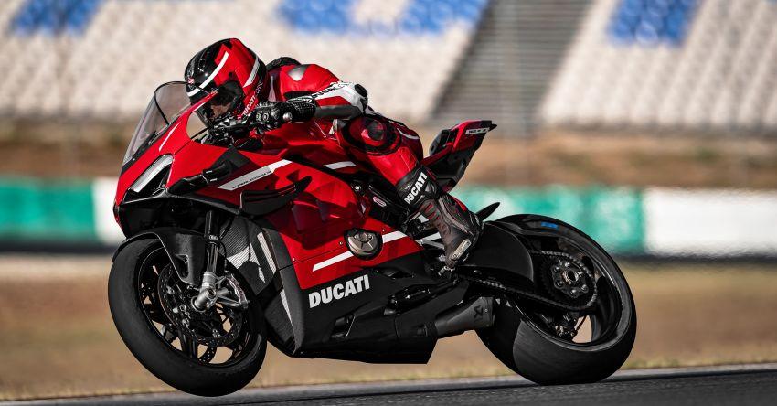 2020 Ducati Panigale Superleggera V4 – RM414,000 Image #1078730