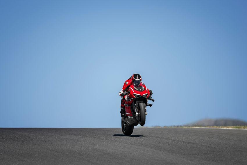 2020 Ducati Panigale Superleggera V4 – RM414,000 Image #1078739