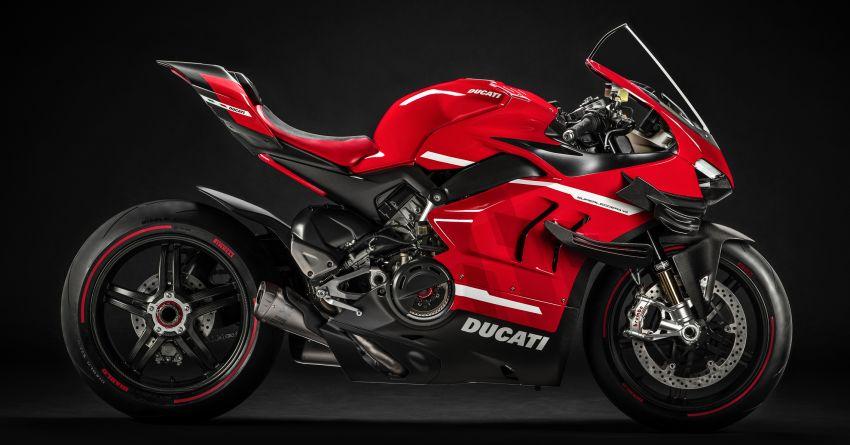 2020 Ducati Panigale Superleggera V4 – RM414,000 Image #1078740