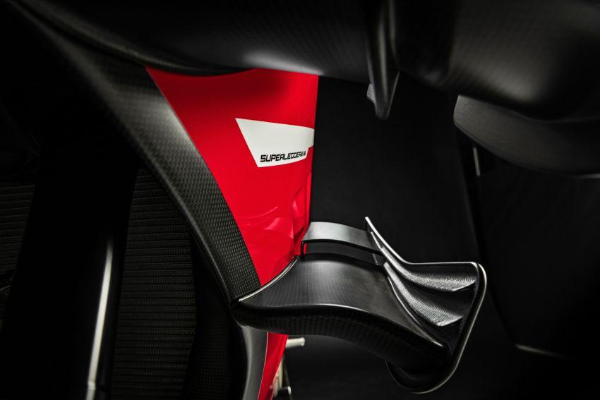 2020 Ducati Panigale Superleggera V4 – RM414,000 Image #1078750