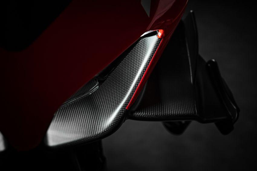 2020 Ducati Panigale Superleggera V4 – RM414,000 Image #1078752