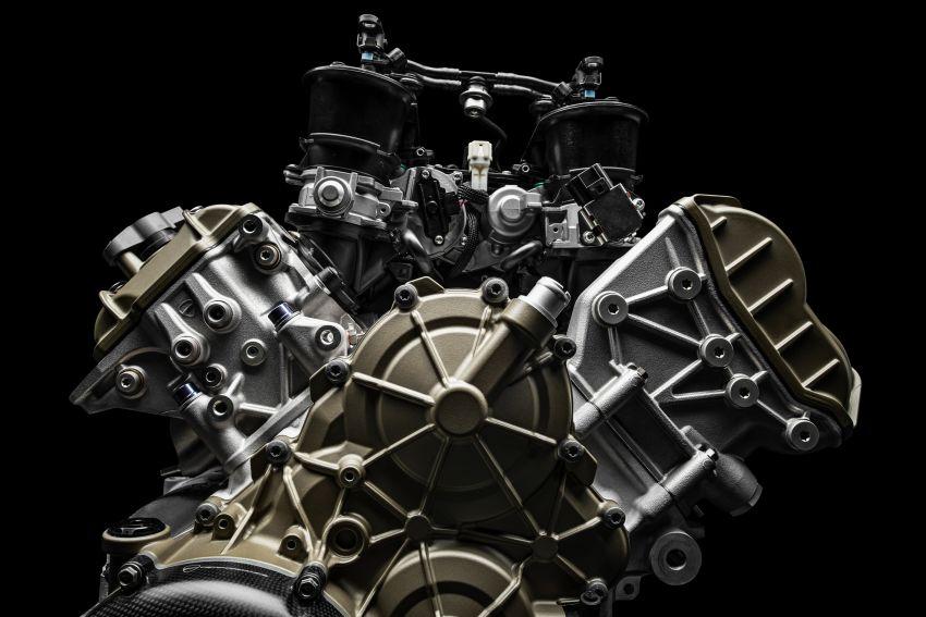 2020 Ducati Panigale Superleggera V4 – RM414,000 Image #1078754