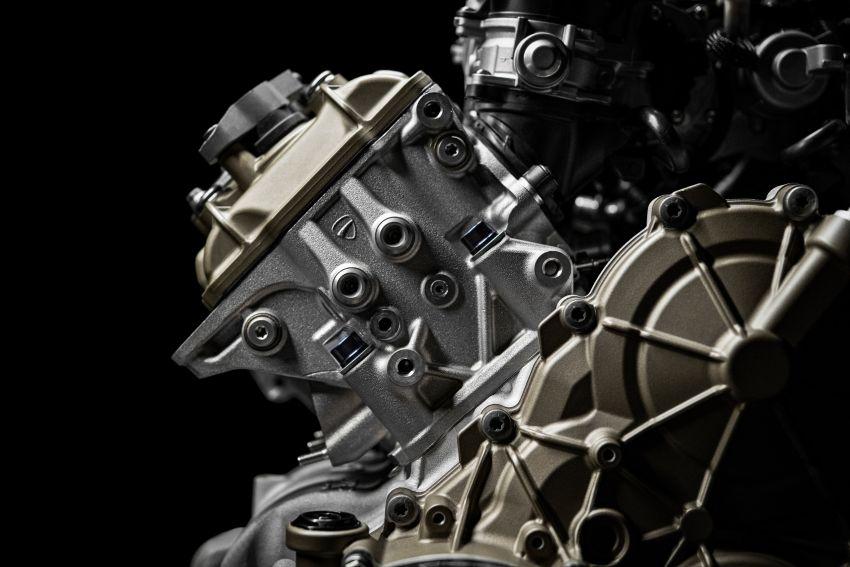 2020 Ducati Panigale Superleggera V4 – RM414,000 Image #1078757