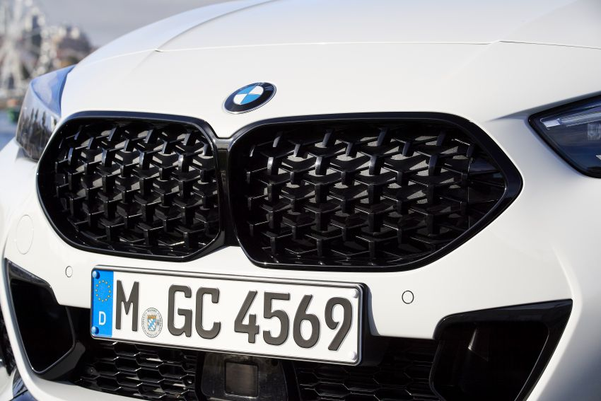 GALLERY: F44 BMW 2 Series Gran Coupé in Lisbon Image #1088985