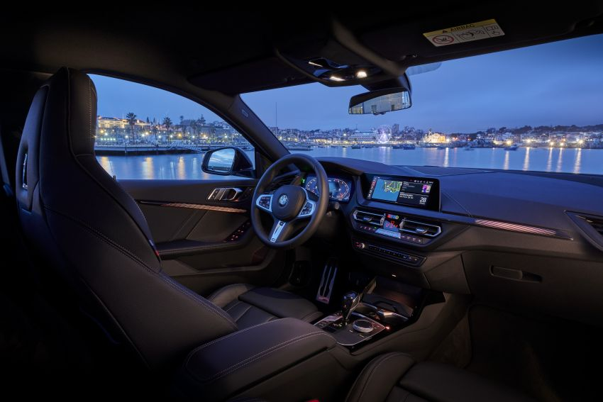 GALLERY: F44 BMW 2 Series Gran Coupé in Lisbon Image #1089003